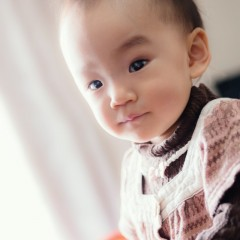 赤ちゃんの肌荒れ、原因は?頬や体、部位別の対策を調べてみた!のサムネイル画像